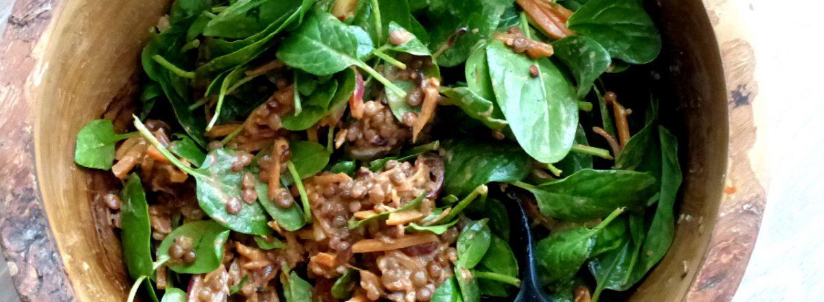 Salate Sana e Salva