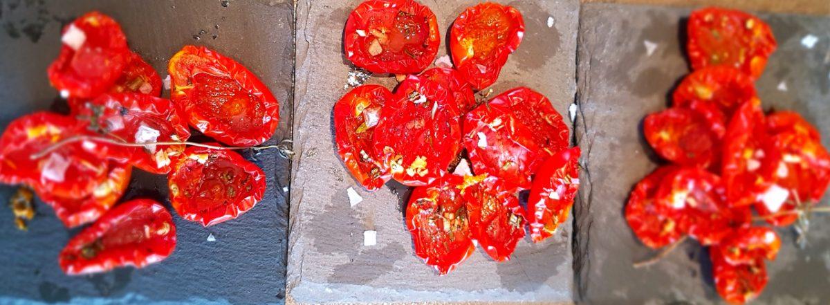 getrocknete Tomaten Sana e Salva