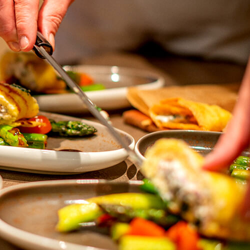Kochschule und Kochkurse in Oberfranken Bayreuth
