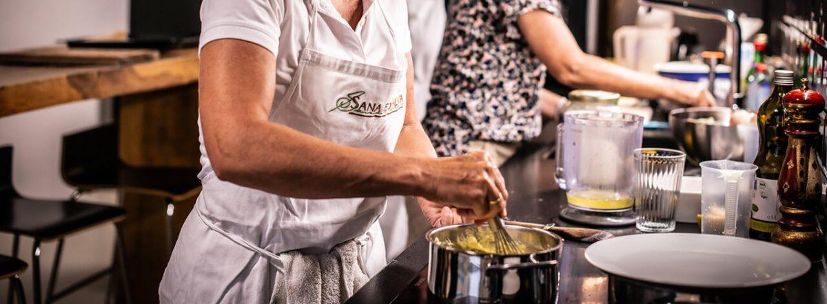 Kochevent bei GMK